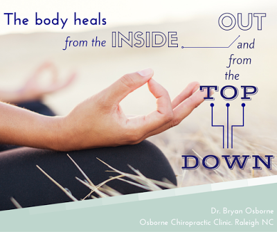 Optimal Health and Chiropractic