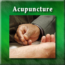 Raleigh Acupuncture