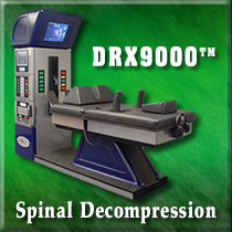 Raleigh Spinal Decompression