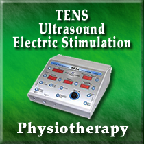 Electric Stimulation Physiotherapy
